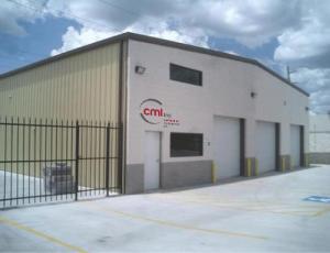 CML Inc.